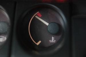Дергается стрелка температуры двигателя Паджеро 3
