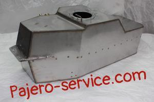 Fuel tank Pajero Sport 2 stainless steel 1700A478 1700A479 1700B019 1700A754