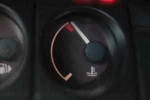 Глючит стрелка температуры Паджеро 3